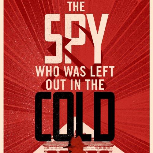 3. Tim Tate and Trevor Barnes: Cold War Spies