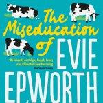 24. Matson Taylor: The Miseducation of Evie Epworth