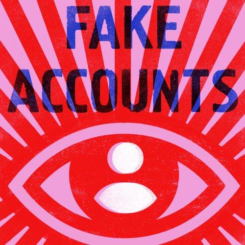 D3. Lauren Oyler: Fake Accounts