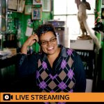 20. Jackie Kay: Bessie Smith – LIVE-STREAMED